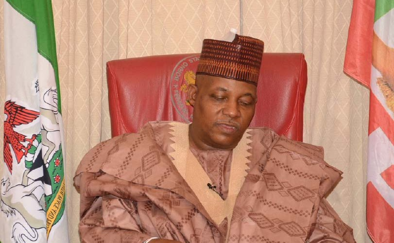 Shettima Gana:Why FG must continue with fuel subsidy