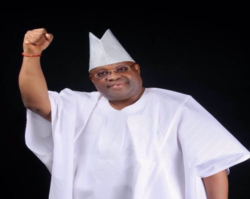 Osun Poll: Adeleke Has Not Step Down For Anybody – SpokesMan