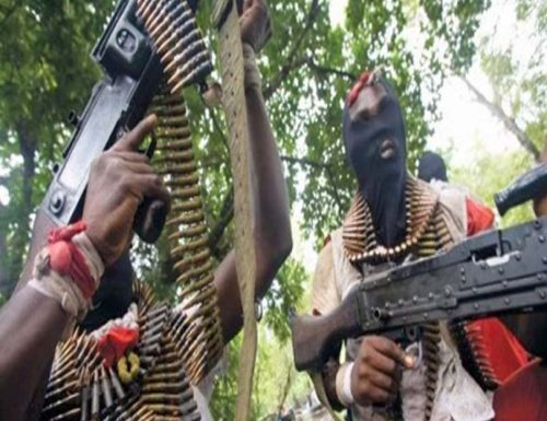 Rivers State Armed Robbers