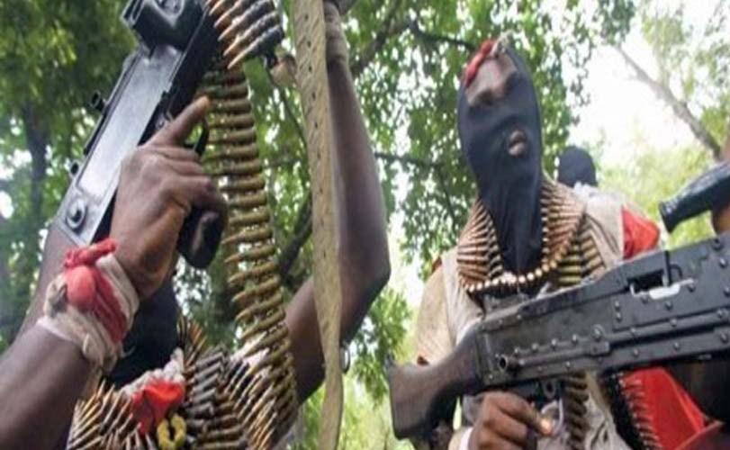 Armed robbers attack bullion van in Delta, cart away N60million