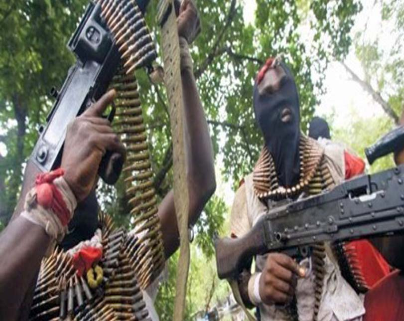 Armed robbers hijack 18-passenger commercial bus in Rivers State