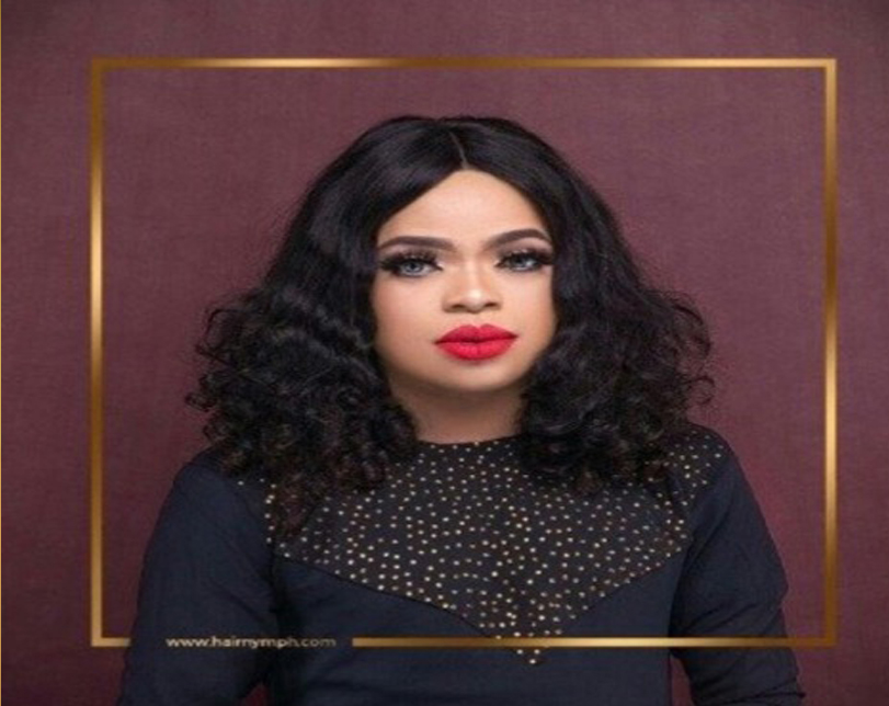 Bobrisky apologizes to Mc Galaxy, says he was not involved in the reason why his gateman, Jacob left his house.