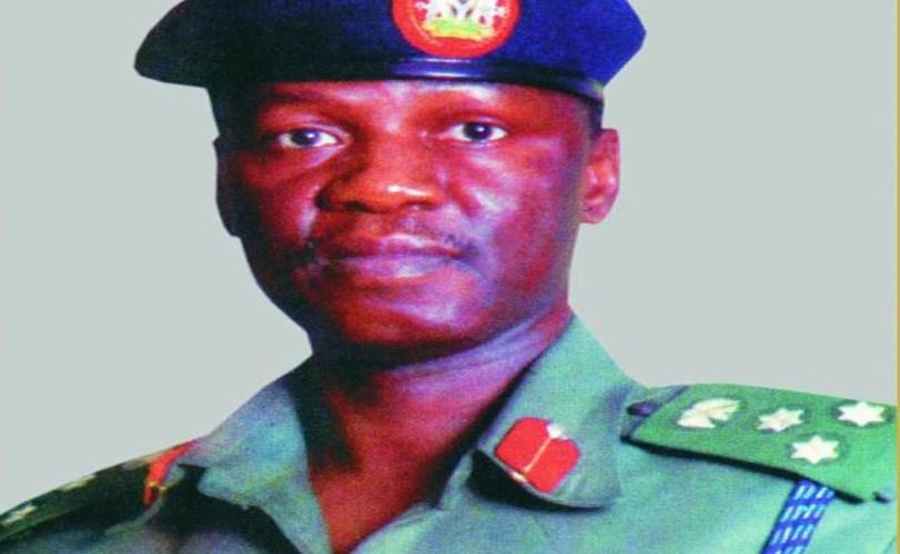 Former NYSC DG – Brigadier General Yusuf Bomoi(Rtd)  dies