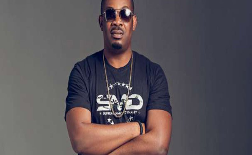 If you want to slide into my DM, come with something tangible' – Don Jazzy
