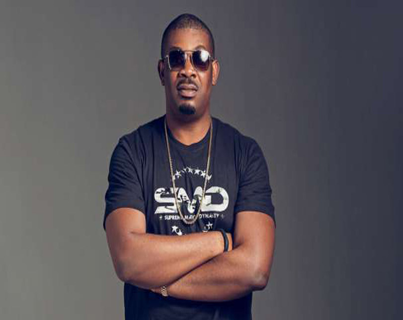 Tiwa Savage is still my business partner,' says Don Jazzy on Loose Talk Podcast