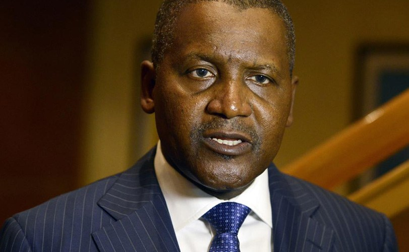 Dangote, Adenuga In Forbes' 2019 List Of 13 Richest Black People On Earth
