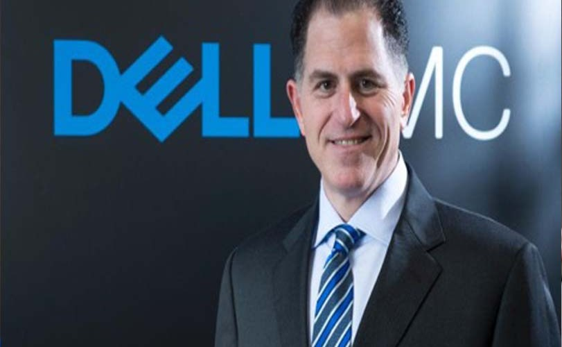Michael Dell pledges $36m for Hurricane Harvey