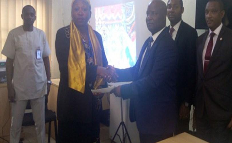 EFCC returns 36million naira to Port Harcourt Proprietress
