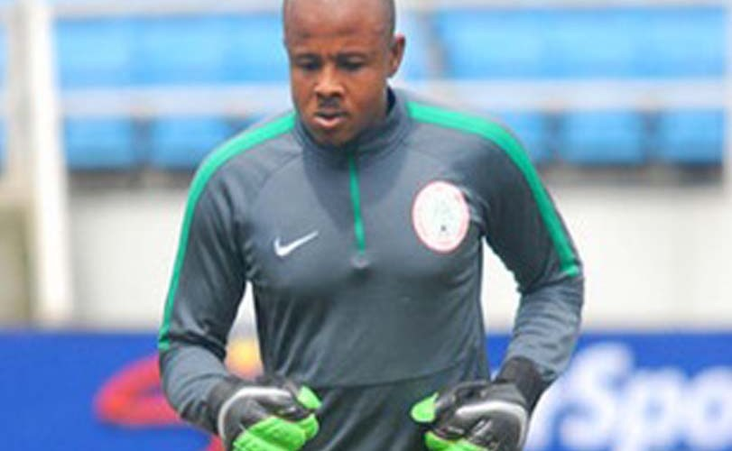 Ezenwa must work harder, says Rohr