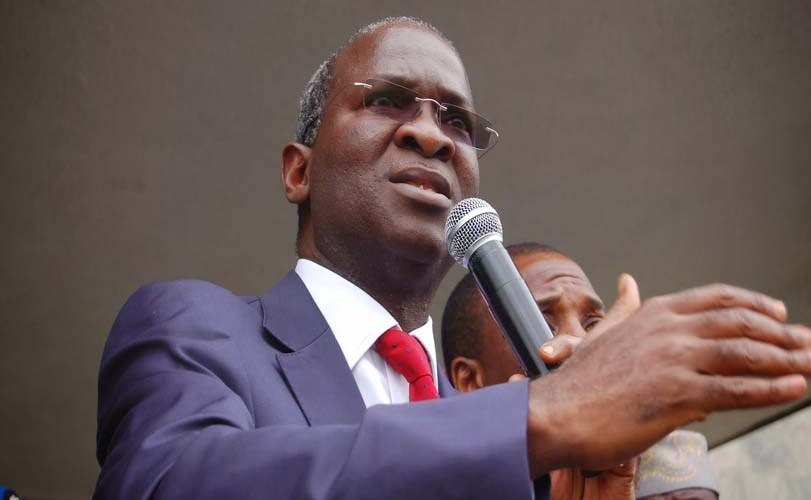 Mambilla power project to be completed in 6 years – Babatunde Fashola