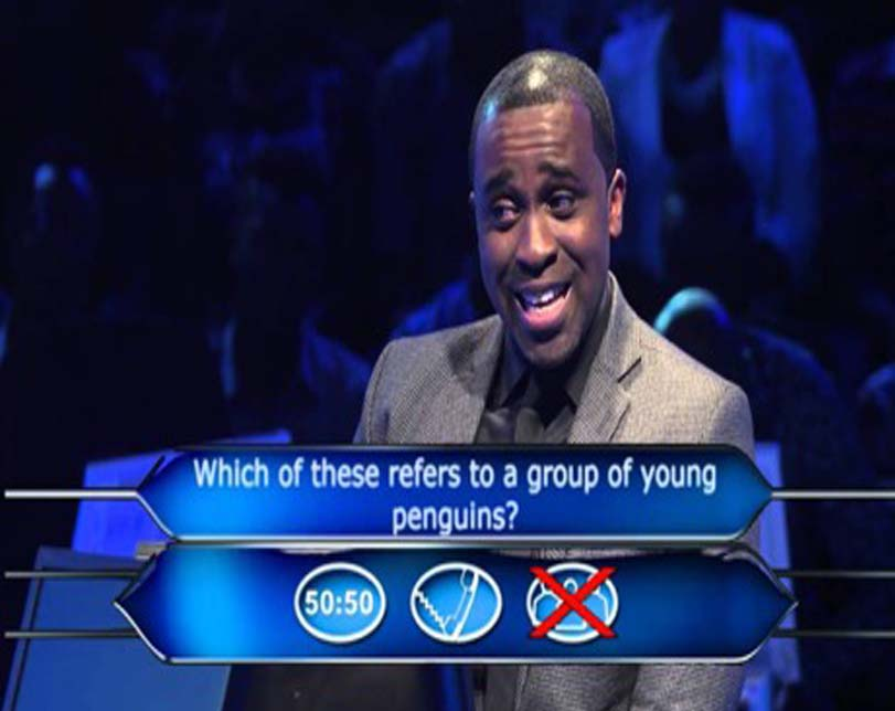 Frank Edoho ceases to host 'Who Wants To Be A Millionaire'