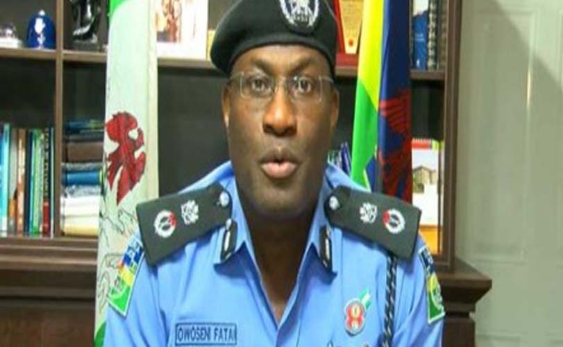 Lagos State gets a new Commissioner of Police