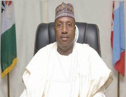 Mohammed Jibrilla Adamawa