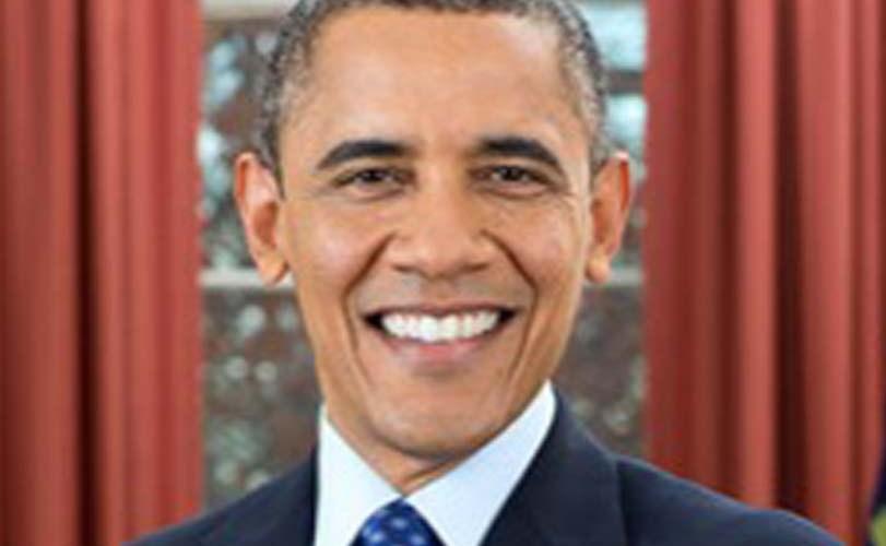 Obama performs jury duty