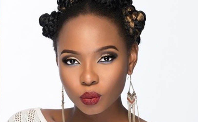 Album release by Yemi Alade