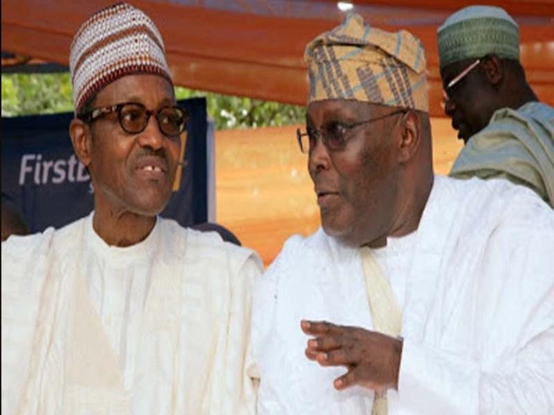 Secondus, Saraki challenge Buhari to debate with Atiku