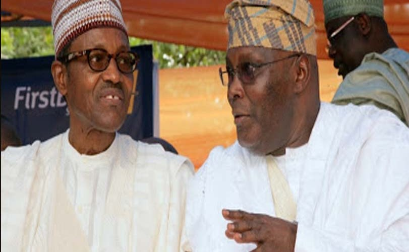 PMB Was Banned From Entering The US Because Of His Religious Views- Atiku