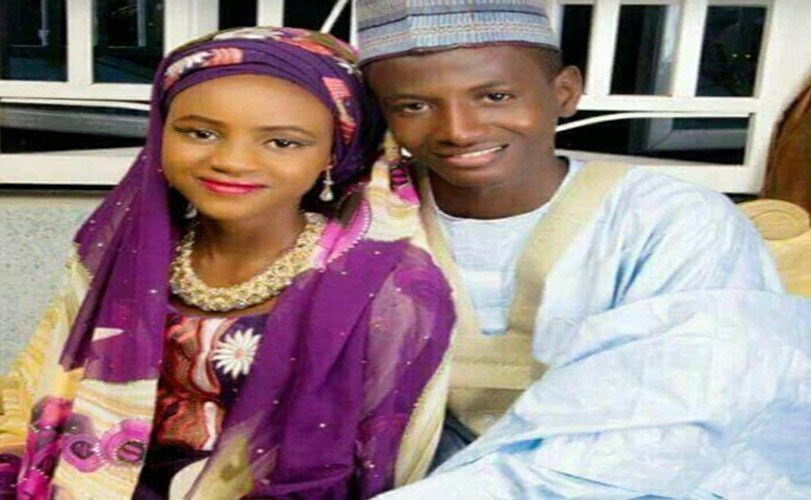 Photos: 19-year-old boy to marry 15-year-old girl