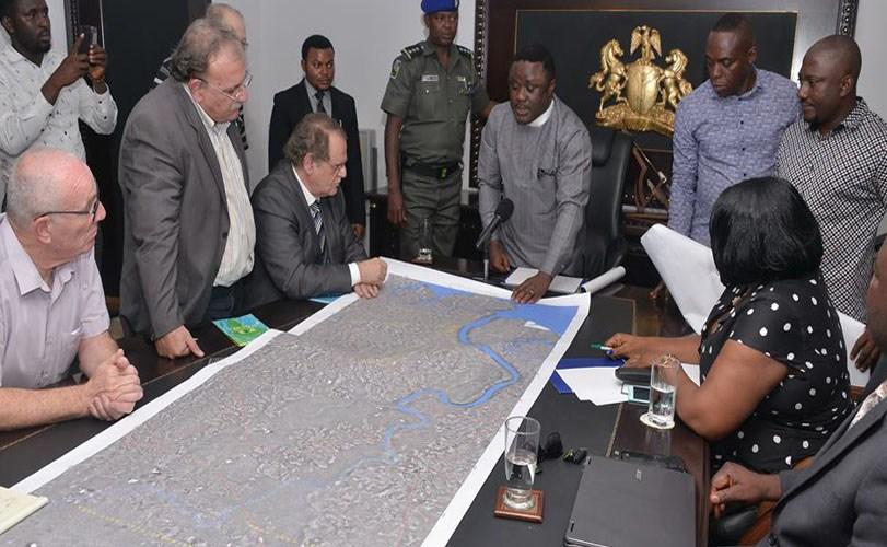 Bakassi Deep Seaport: Cross River, Partners NDDC To Dualise Link Roads
