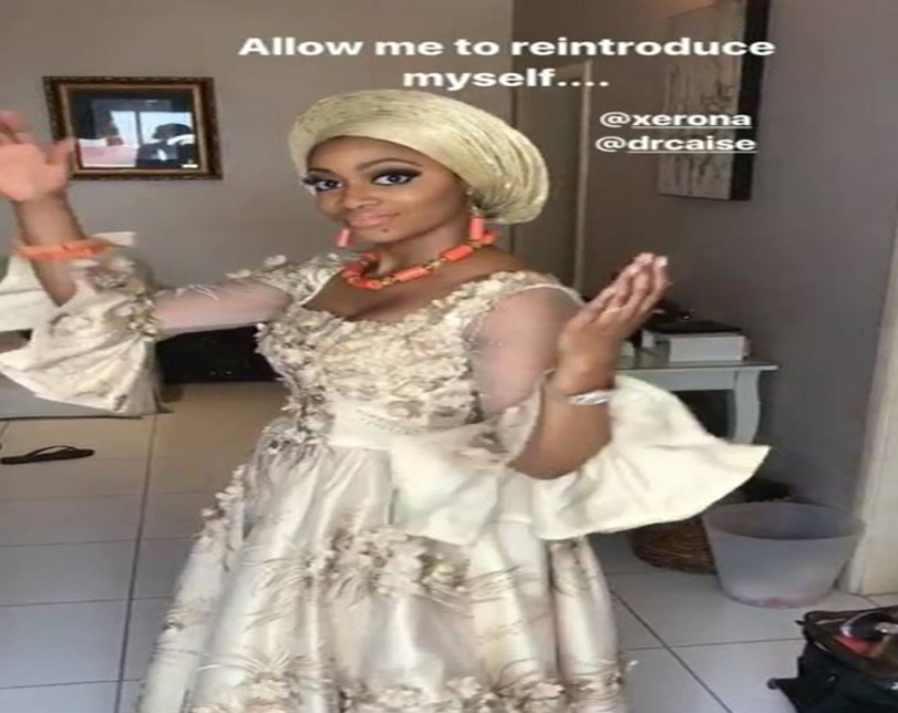 Introduction Ceremony of DJ Caise and Xerona, ex-Governor Donald Duke's daughter