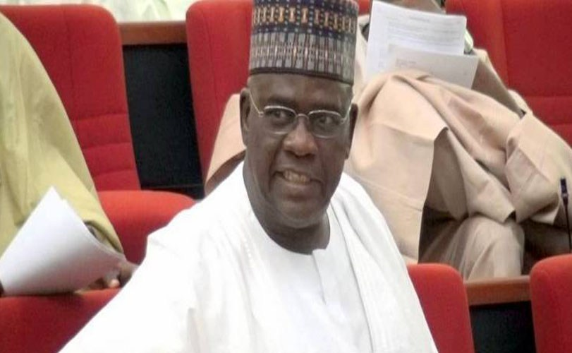 Senator Goje withdraws from Senate Presidency race, endorses Lawan