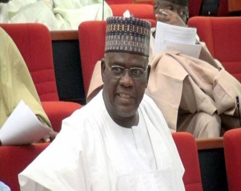 Senator Goje withdraws from Senate Presidency race, endorses Lawan