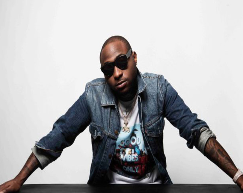 Davido Threatens To Sue UK Store After His Crew Member Was Accused Of Stealing Perfume (Video)