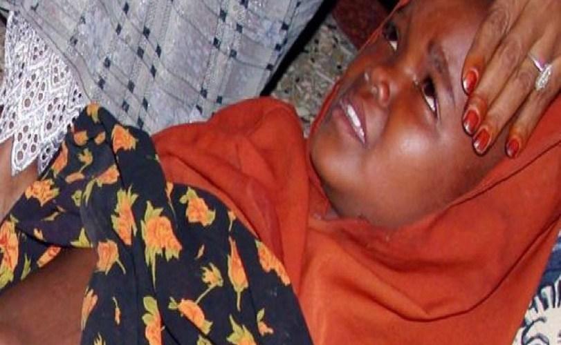 Female Genital Mutilation by Ipinlaye Oluwakamiye