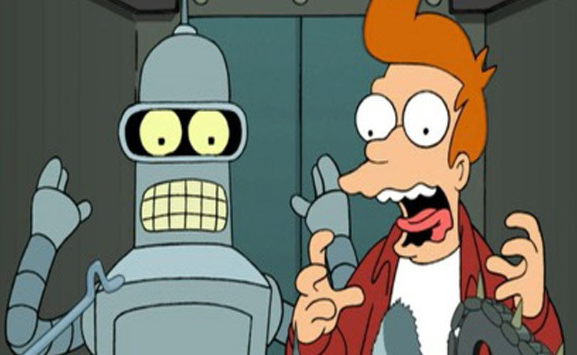 Futurama to stream exclusively on Hulu