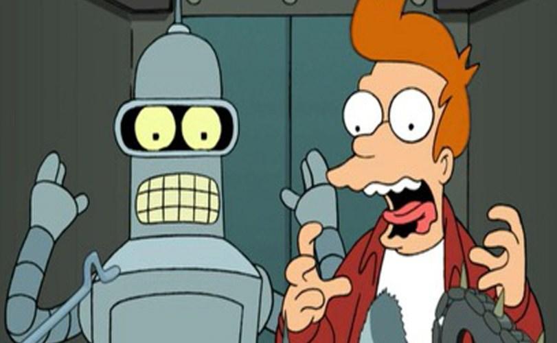 Futurama to stream exclusively on Hulu