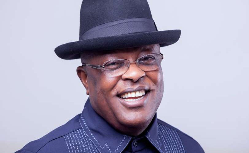 Governor Umahi suspends headmaster, 7 teachers for absenteeism