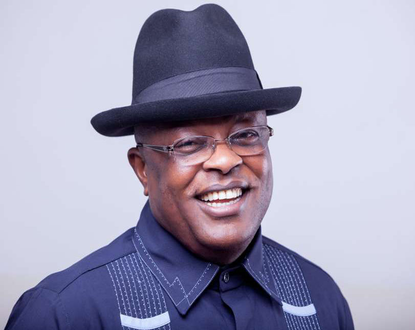 Ebonyi not part of Biafra – Gov Umahi