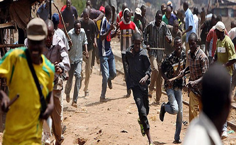 Protest as herdsmen kill over 25 in Plateau, Delta