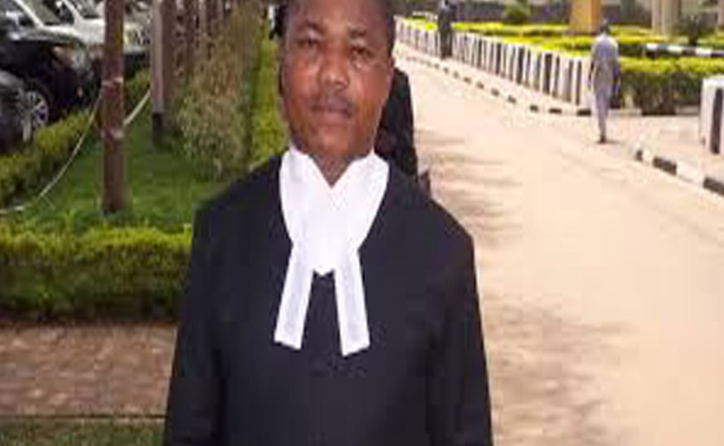 IPOB: Lawyers Call For Arrest Of Nnamdi Kanu's Lawyer, Others
