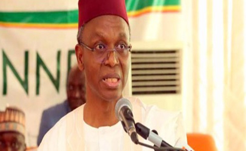 El-Rufai says it's easy to end godfatherism in Lagos politics