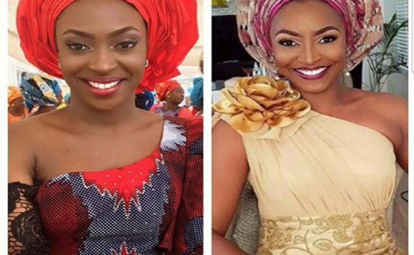 Kate Henshaw finds her look-alike