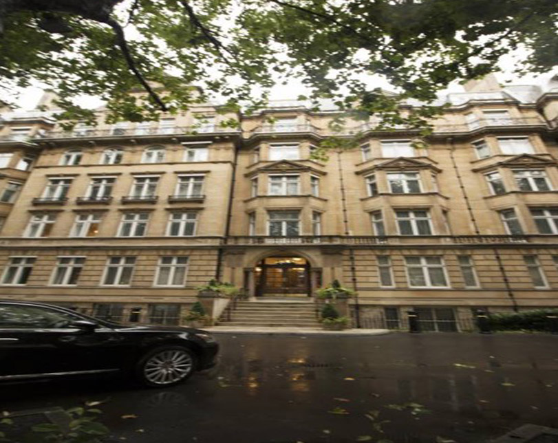 Kleptocracy Tours in London Exposes Properties owned by Nigerians
