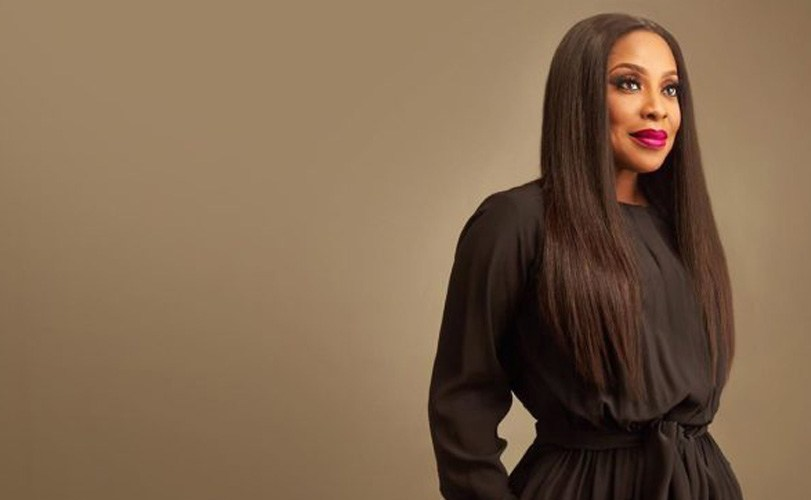 Mo Abudu makes list of 25 Most Powerful Women in Global Television