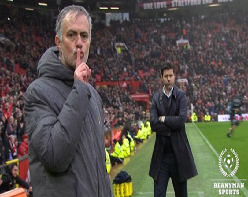 Mourinho Accepts One-Year Jail Sentence For Fraud