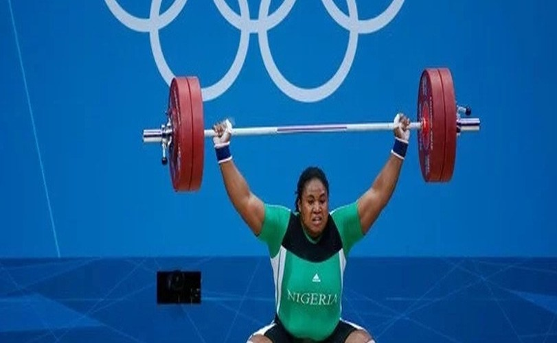 Osun Weightlifter Secures 9 Gold Medals for Nigeria
