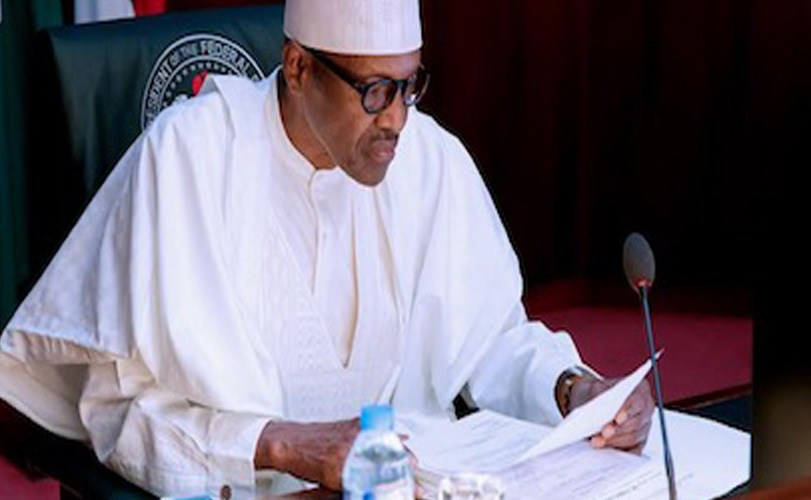Buhari rejects bill to amend NOSDRA Act