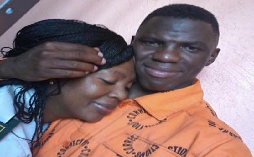 Prison Officer commits suicide relationship with an inmate was discovered