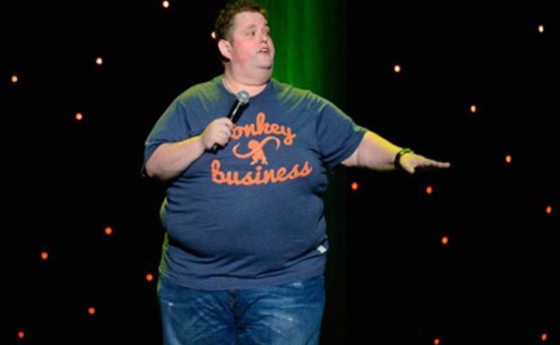 Ralphie May dies at 45; Stand-up comedy world mourns