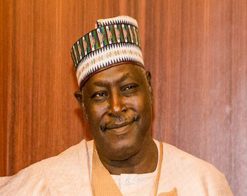 EFCC Detains Sacked Ex-SGF, Babachir Lawal Over Fraud