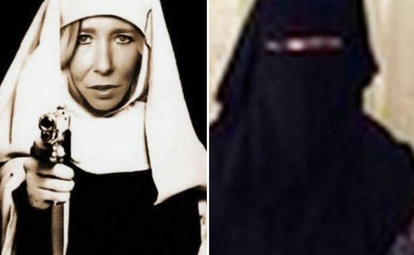 British White Widow terrorist Sally Jones 'killed in drone strike'