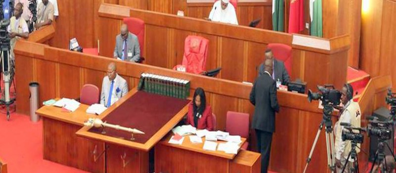 Court stops Senate, Reps from taking over Edo Assembly