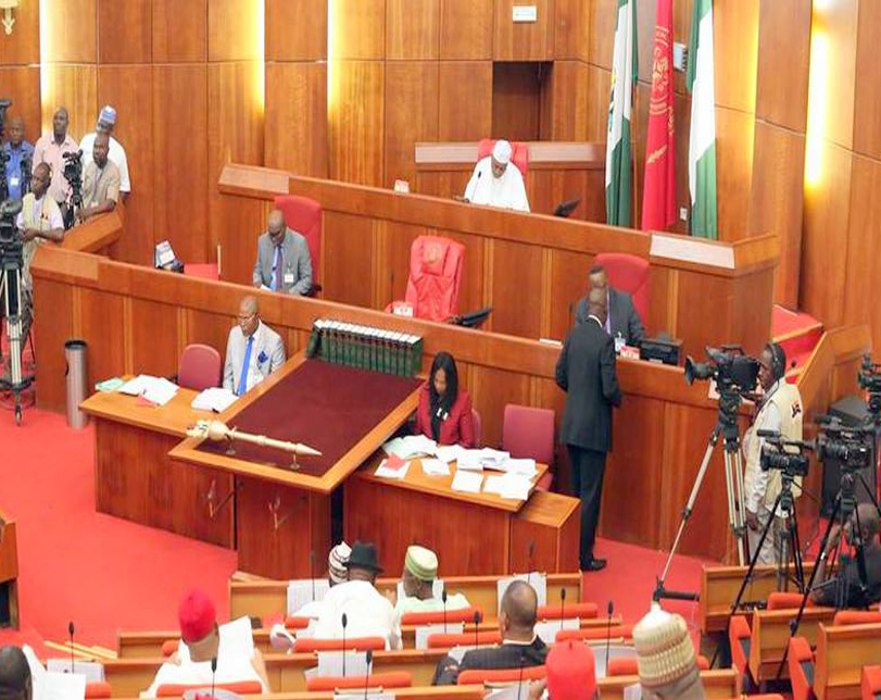 Senate suspends confirmation of EFCC nominees, says South-East , South-South not represented