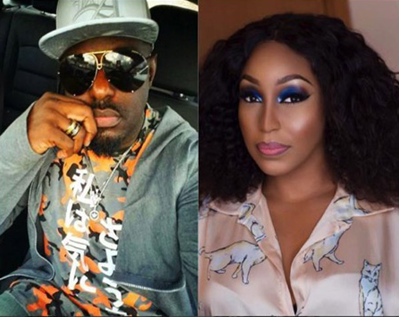 Why my relationship with Rita Dominic never worked out-Jim Iyke