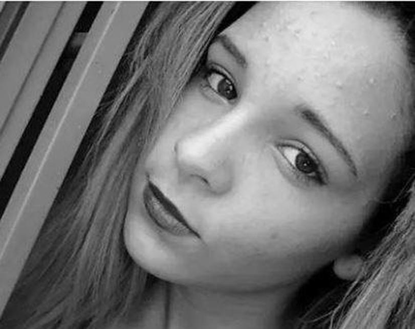 15-year-old girl commits suicide after her ex-boyfriend posted 'explicit' pictures of her online