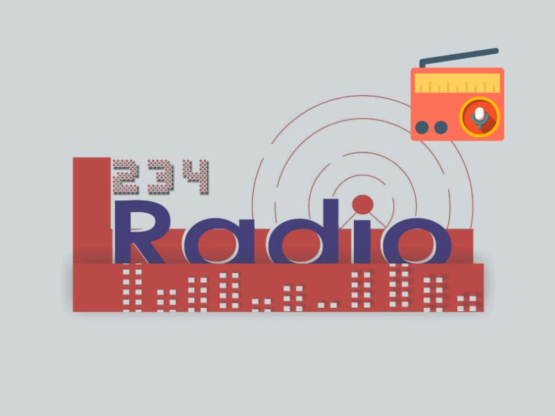 234Radio Lagos